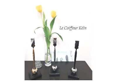Le Coiffeur - Calligraphy Cut